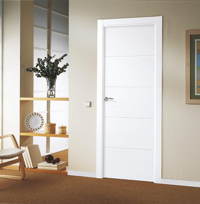 Puertas proma precios materiales de construcci n para la reparaci n for Precio puertas blancas